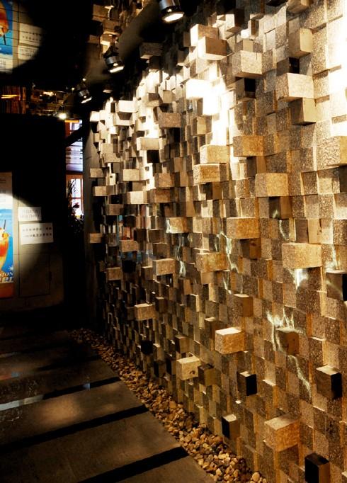 酒吧背景墙图片_酒吧吧台背景墙效果图,酒吧背景墙 .
